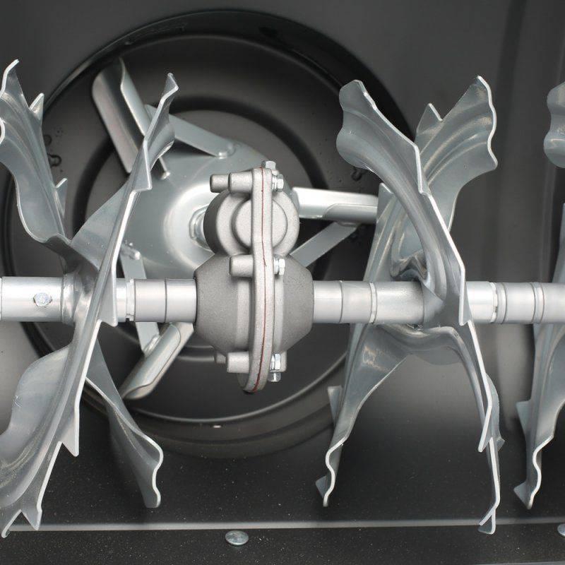 Снегоуборщик бензиновый Patriot СИБИРЬ 110Е (426108110) - фото 11