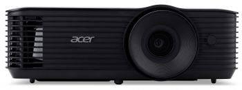 Проектор Acer X118 черный (MR.JPZ11.001)