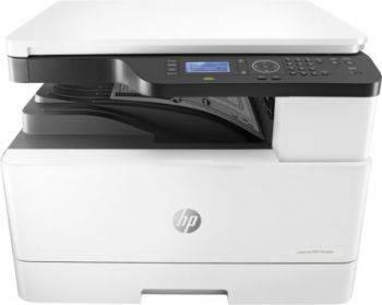 МФУ HP LaserJet Pro M436dn белый (2KY38A)