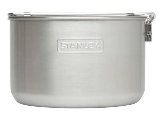 Набор термопосуды Stanley COOK серебристый (10-01715-002) - фото 5