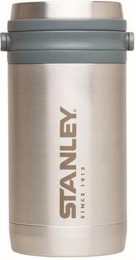 Термокружка Stanley Mountain серебристый (10-01939-002)