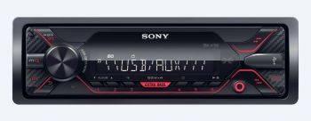 Автомагнитола Sony DSX-A110U (DSXA110U.EUR)