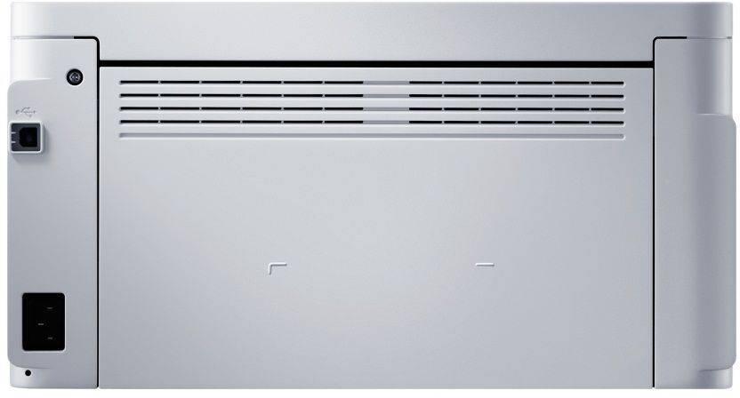 Принтер Samsung SL-M2020W серый/черный (SS272C) - фото 8