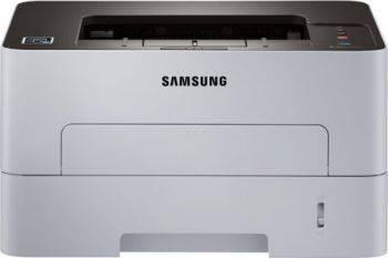 Принтер Samsung Xpress SL-M2830DW белый (SS345E)