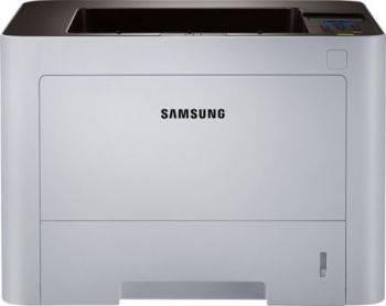 Принтер Samsung SL-M3820ND/XEV серый/черный (SS373Q)
