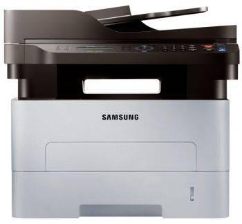 МФУ Samsung Xpress SL-M2880FW белый/серый (SS358E)
