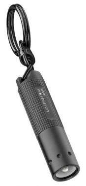 Ручной фонарь Led Lenser K1 черный