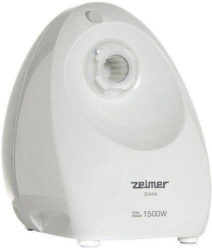 Мясорубка Zelmer ZMM1064SRU белый - фото 5