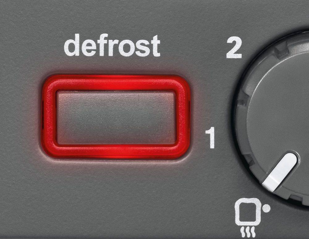 Тостер Bosch TAT6A001 белый - фото 4