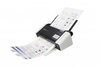 Сканер Panasonic KV-S1037 (KV-S1037-X)