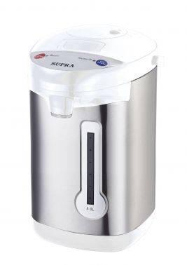 Термопот Supra TPS-3013 белый (11950)