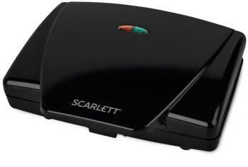 Тостер Scarlett SC-TM11035 черный