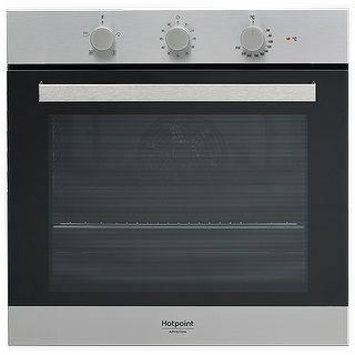 Духовой шкаф электрический Hotpoint-Ariston FA3 230 H IX HA нержавеющая сталь