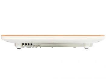 Плита электрическая Kitfort КТ-110-1 золотистый