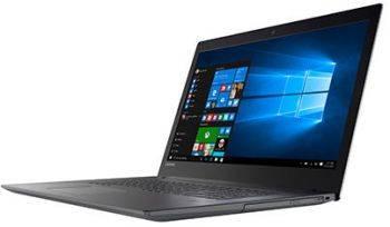 """Ноутбук 17.3"""" Lenovo V320-17IKBR серый (81CN000ARU)"""