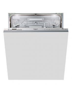 Посудомоечная машина Hotpoint-Ariston HIO 3T123 WFT белый