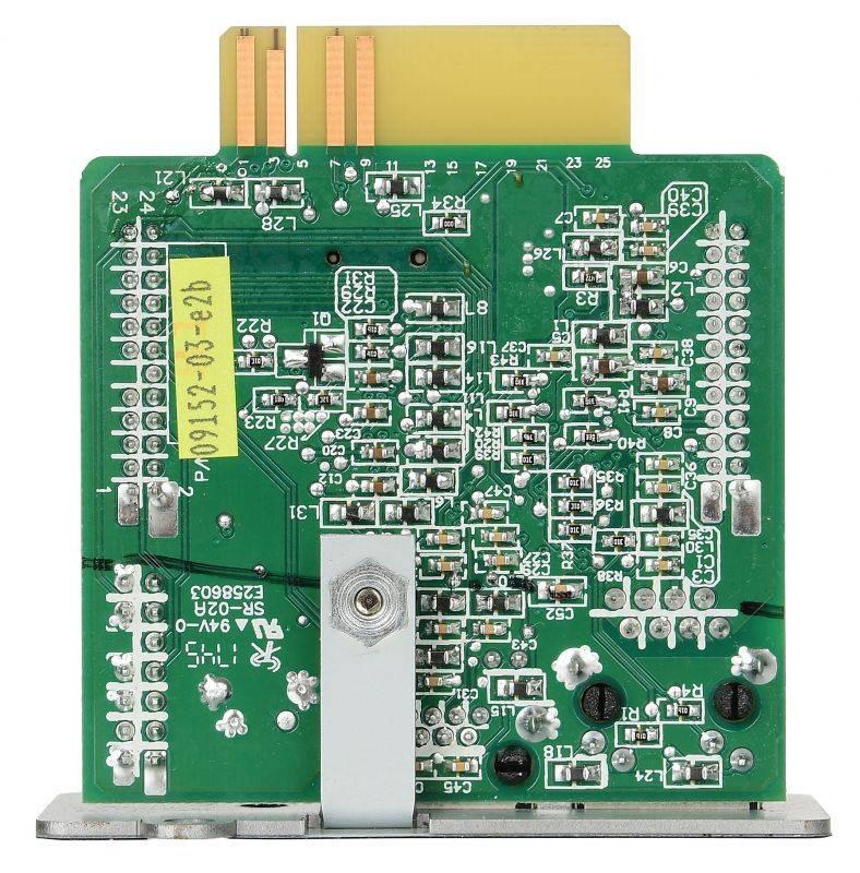 Модуль Ippon NMC SNMP II card для Ippon Innova G2/RT II - фото 5