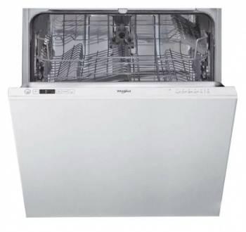 Посудомоечная машина Whirlpool WIC 3B+26 белый