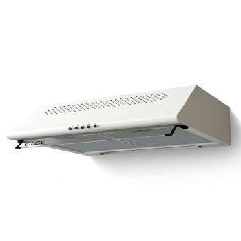 Подвесная вытяжка Lex Simple 500 WH белый (CHAT000015)