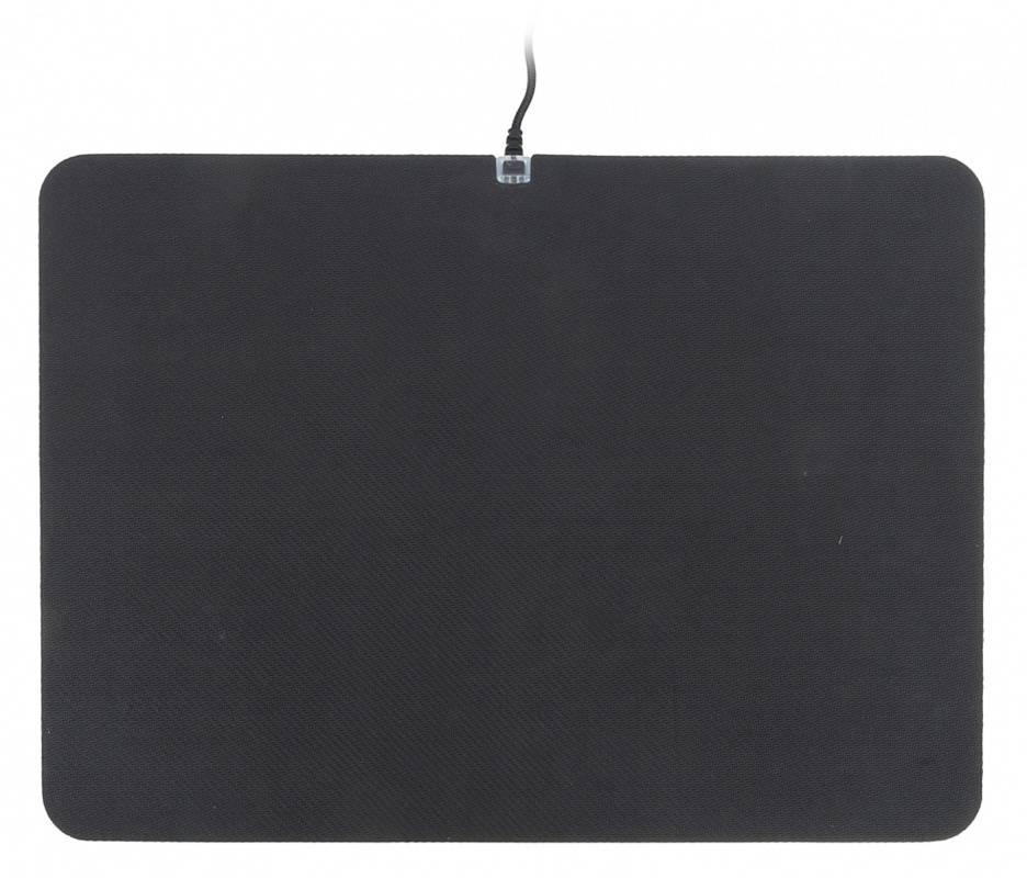 Коврик для мыши A4 Bloody MP-50NS черный/рисунок - фото 2