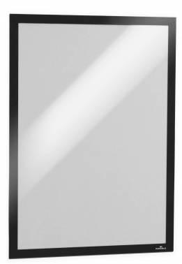 Магнитная рамка Durable Duraframe 4873-01 A3 черный