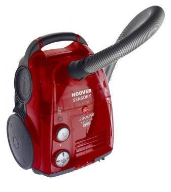 Пылесос Hoover TC 5235 019 красный (39001546)