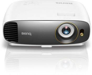 Проектор Benq W1700 белый
