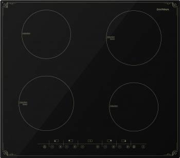Индукционная варочная поверхность Darina P8 EI 305 B черный (000055583)
