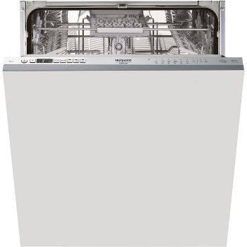 Посудомоечная машина Hotpoint-Ariston HIO 3O32 W белый