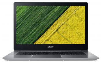 Ультрабук 14 Acer Swift 3 SF314-52-5840 (NX.GQGER.004) серебристый