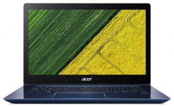 Ультрабук 14 Acer Swift 3 SF314-52-54BM (NX.GQJER.002) синий