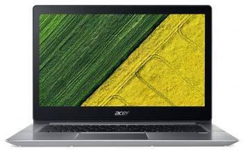 "Ультрабук 14"" Acer Swift 3 SF314-52-36AZ серебристый (NX.GNUER.015)"