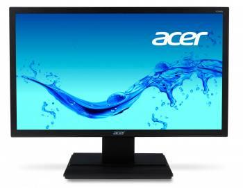 """Монитор 21.5"""" Acer V226HQLBb черный (UM.WV6EE.B08)"""