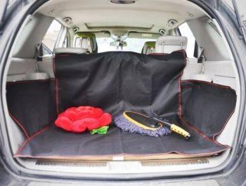 Органайзер в багажник Ritmix RAO-1382