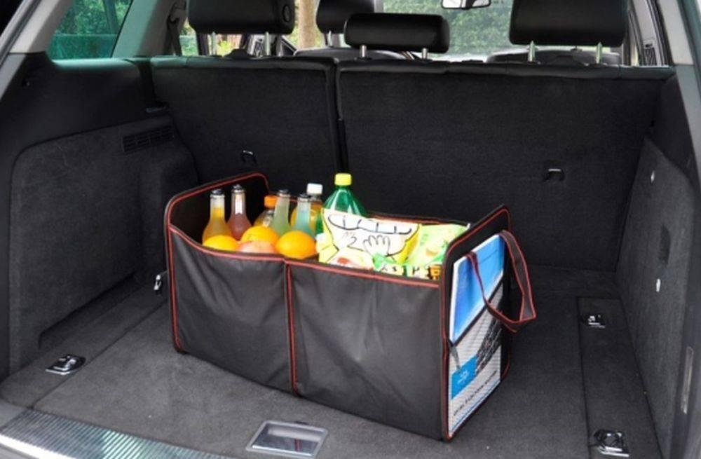 Органайзер в багажник Ritmix RAO-1647 - фото 1
