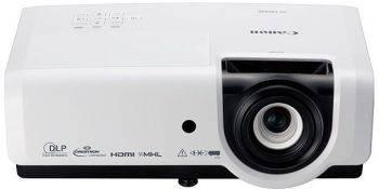 Проектор Canon LV-HD420 белый (1905C003)