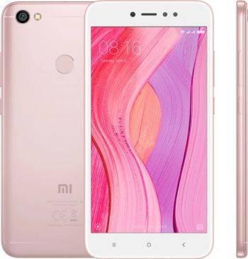 Смартфон Xiaomi Redmi Note 5A Prime 32ГБ розовое золото (REDMINOTE5APRIME32GBRGD)