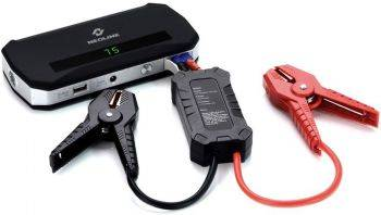 Пуско-зарядное устройство Neoline Jump Starter 500A