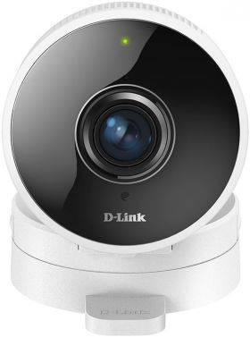 Видеокамера IP D-Link DCS-8100LH белый
