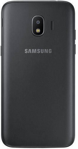 Смартфон Samsung Galaxy J2 (2018) SM-J250 16ГБ черный (SM-J250FZKDSER) - фото 2