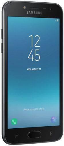Смартфон Samsung Galaxy J2 (2018) SM-J250 16ГБ черный (SM-J250FZKDSER) - фото 5