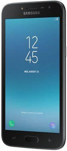 Смартфон Samsung Galaxy J2 (2018) SM-J250 16ГБ черный (SM-J250FZKDSER) - фото 6