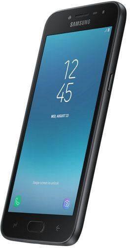 Смартфон Samsung Galaxy J2 (2018) SM-J250 16ГБ черный (SM-J250FZKDSER) - фото 11