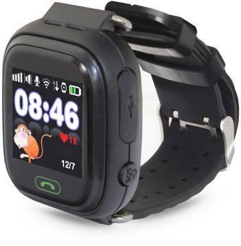 Смарт-часы GINZZU GZ-505 черный (00-00001072)