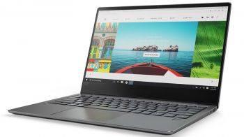 "Ноутбук 13.3"" Lenovo IdeaPad 720S-13ARR серебристый (81BR000LRK)"
