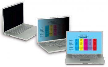 """Пленка защиты информации для ноутбука 14.1"""" 3M PF141W1B черный (7000013836)"""