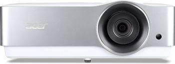Проектор Acer VL7860 белый и серебристый (MR.JPX11.001)