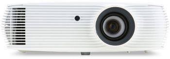 Проектор Acer P5530 белый (MR.JPF11.001)