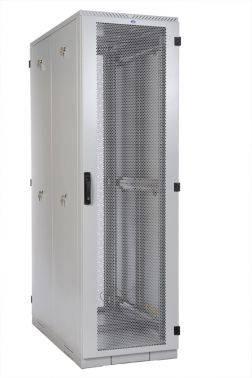 Шкаф серверный ЦМО ШТК-С-42.8.12-44АА 42U серый