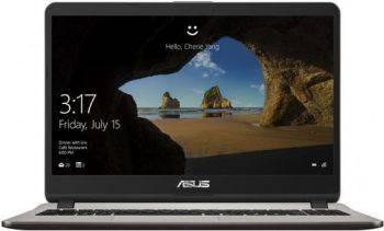 """Ноутбук 15.6"""" Asus X507MA-BR001 серый (90NB0HL1-M00980)"""